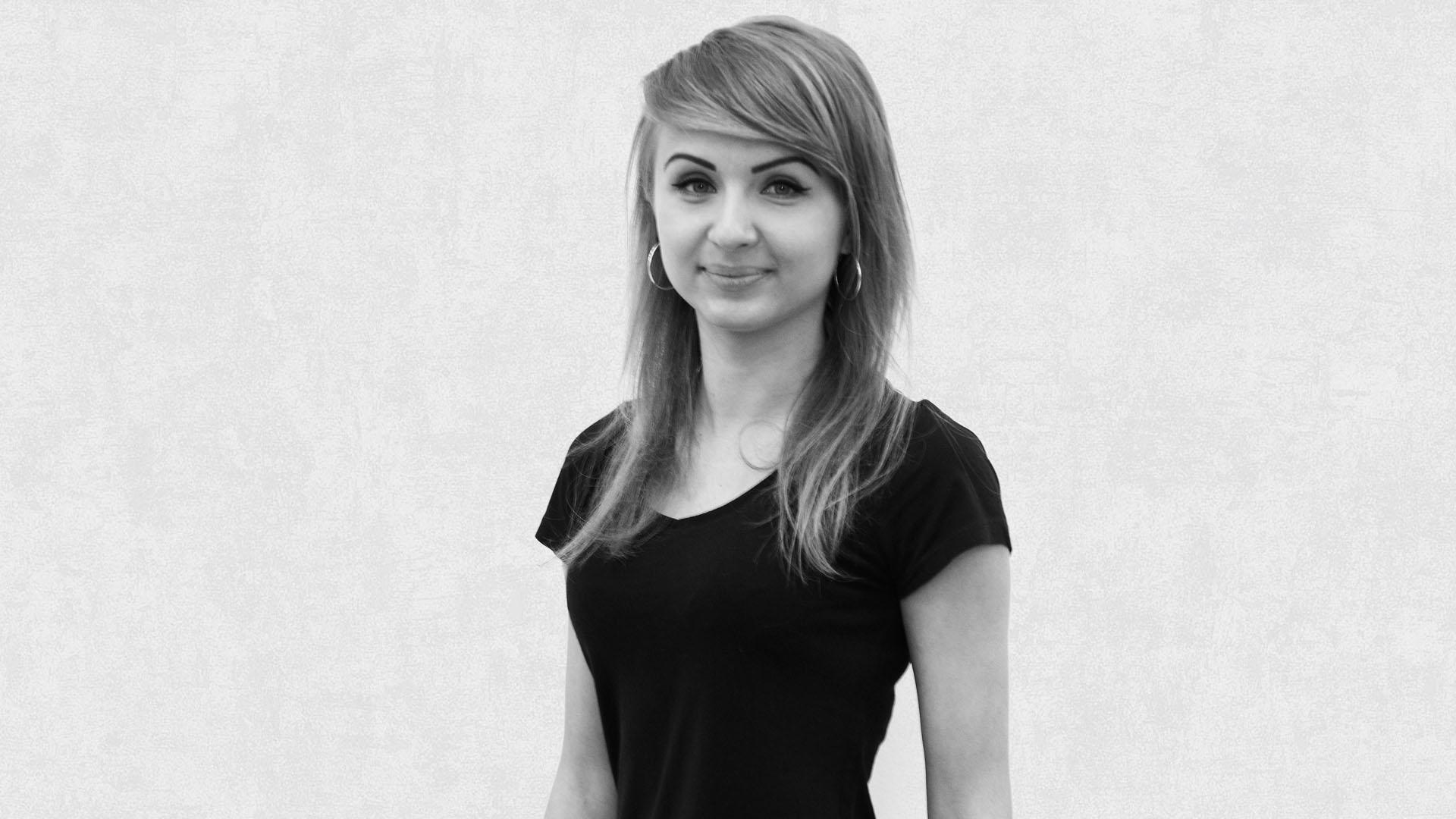 Katarzyna Gumulak
